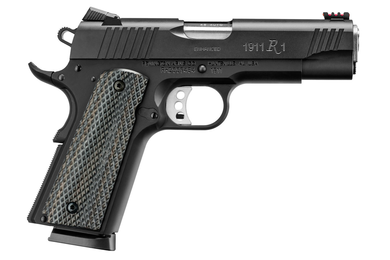 No. 9 Best Selling: REMINGTON 1911 R1 ULTRALIGHT COMMANDER 45 ACP