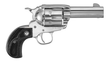 Kimber Revolver With Hammer