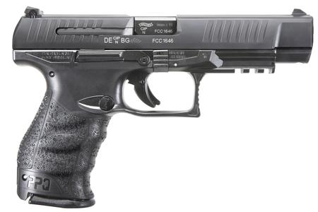 PPQ M2 9MM WITH 5-INCH BARREL (LE)