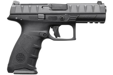 Beretta APX RDO 9mm 17-Round Optics-Ready Pistol