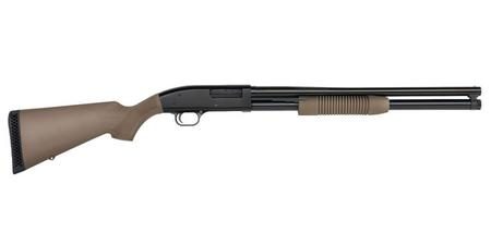 MOSSBERG MAVERICK 88 SECURITY 12 GAUGE FDE