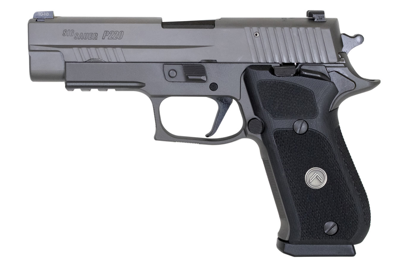 P220 Legion Full-Size 45 ACP SAO Pistol