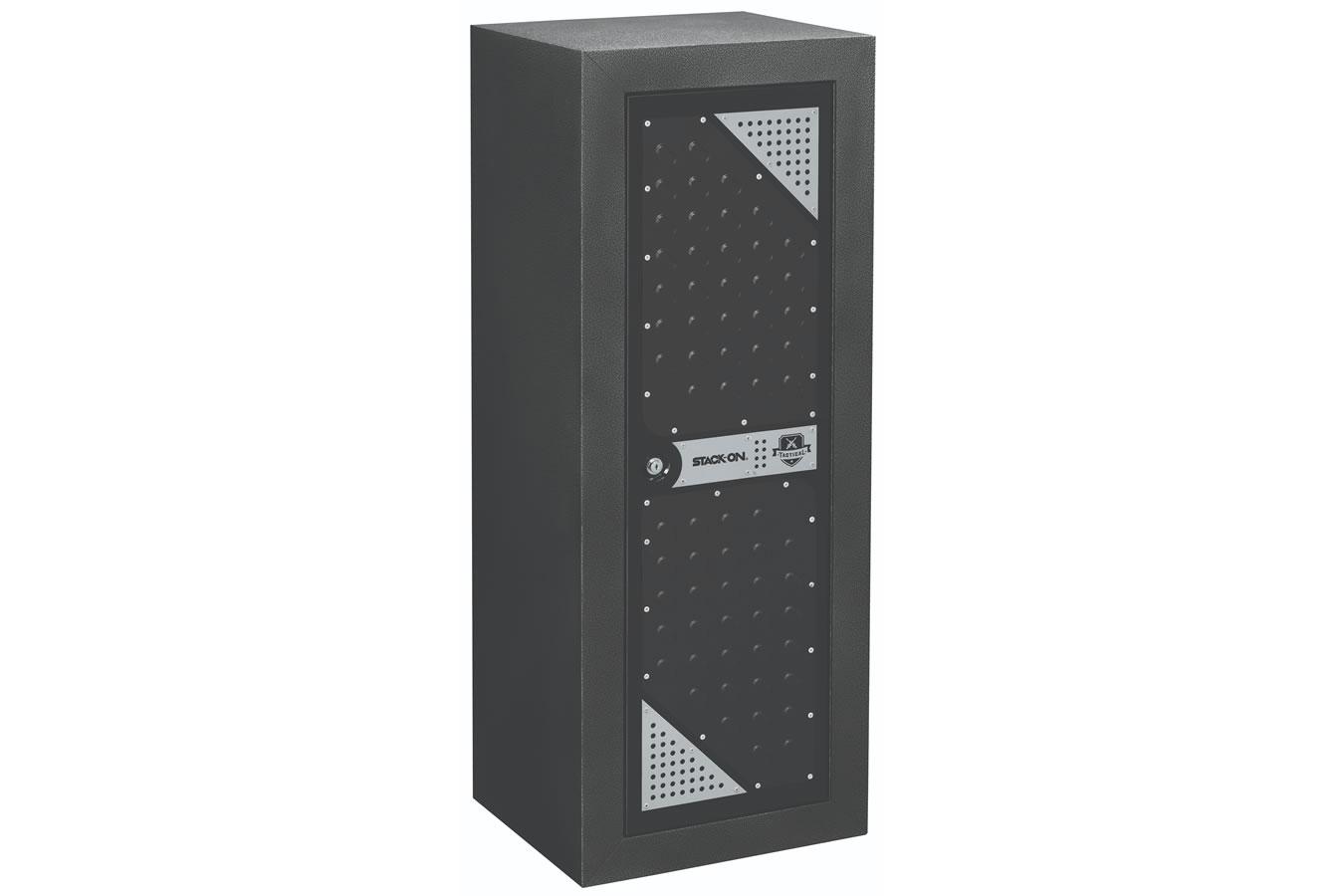 16 GUN TACTICAL FIREARMS SECURITY CABINET