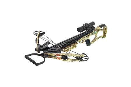 THRIVE 400 CROSSBOW KRYPTEK HIGHLANDER