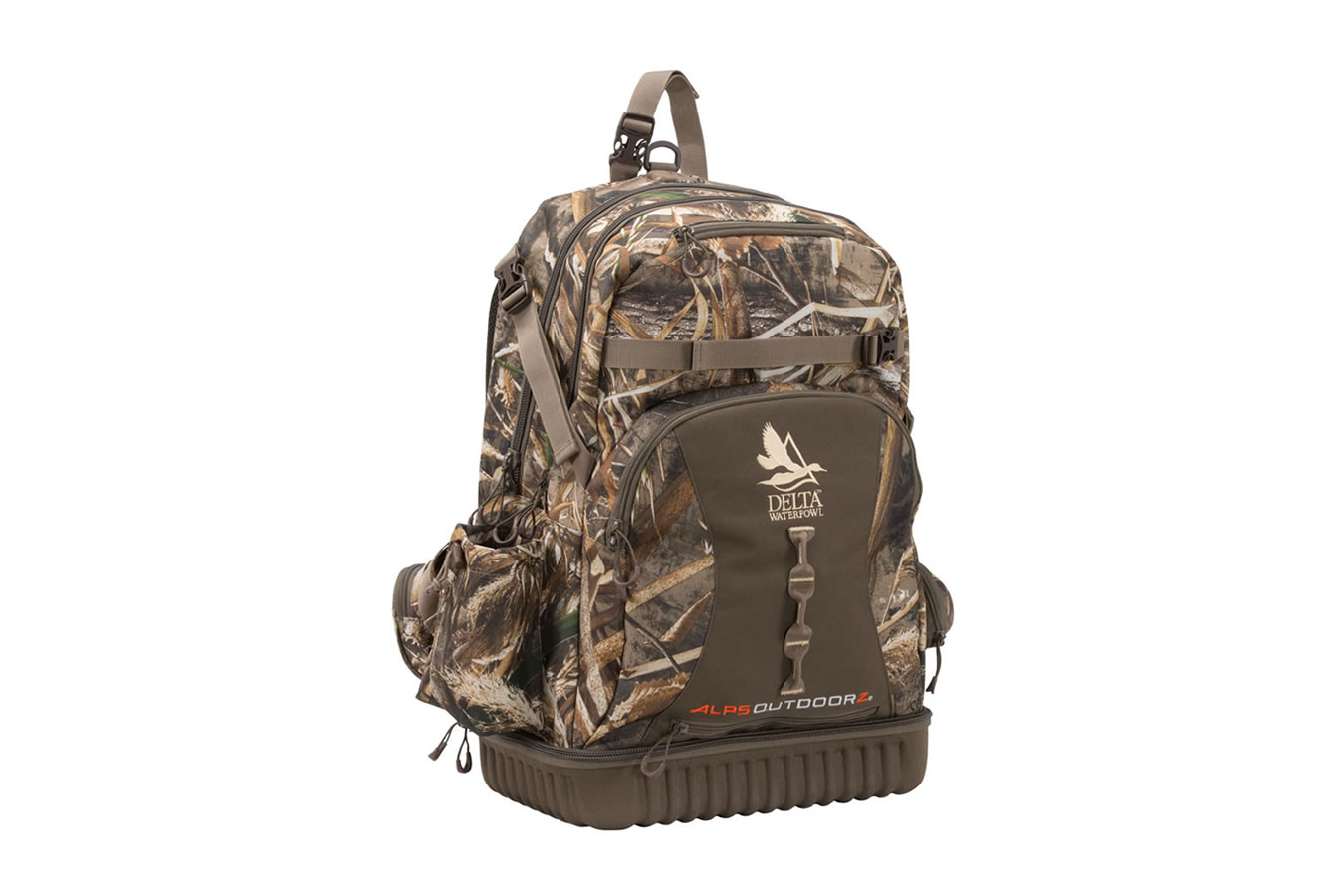 d8e05397d1a8 Alps Mountaineering Backpack Blind Bag