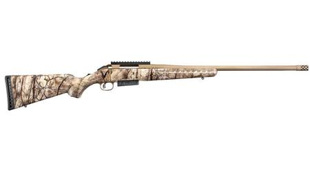 RUGER AMERICAN RIFLE 450 BUSHMASTER I-M BRUSH