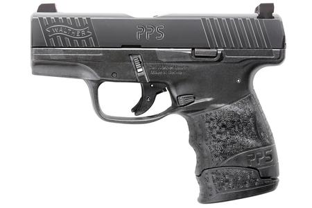 WALTHER PPS M2 9MM WITH XS F8 NIGHT SIGHTS