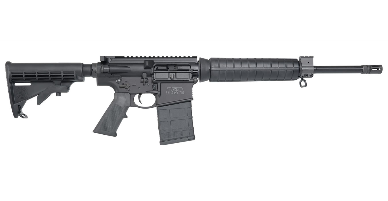 M&P10 Sport 308 Win Semi-Automatic Optics Ready Rifle