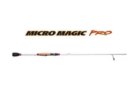 "Duckett Micro Magic Rod Cranking 7/' 6/"" Medium Heavy"