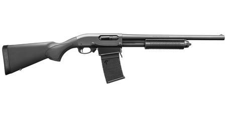 REMINGTON 870 DM 12 GAUGE PUMP SHOTGUN