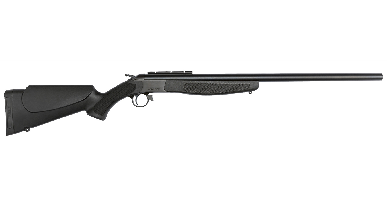 HUNTER .444 MARLIN WITH DURASIGHT MOUNT