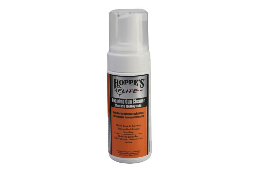 Hoppes Hoppes Efgc4 Elite Foaming Cleaner Pump Bottle 4 Oz