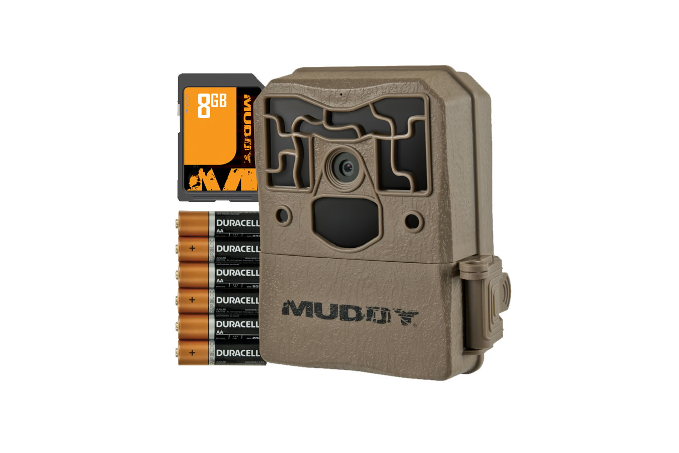 MUDDY OUTDOORS PRO-CAM 14 BUNDLE