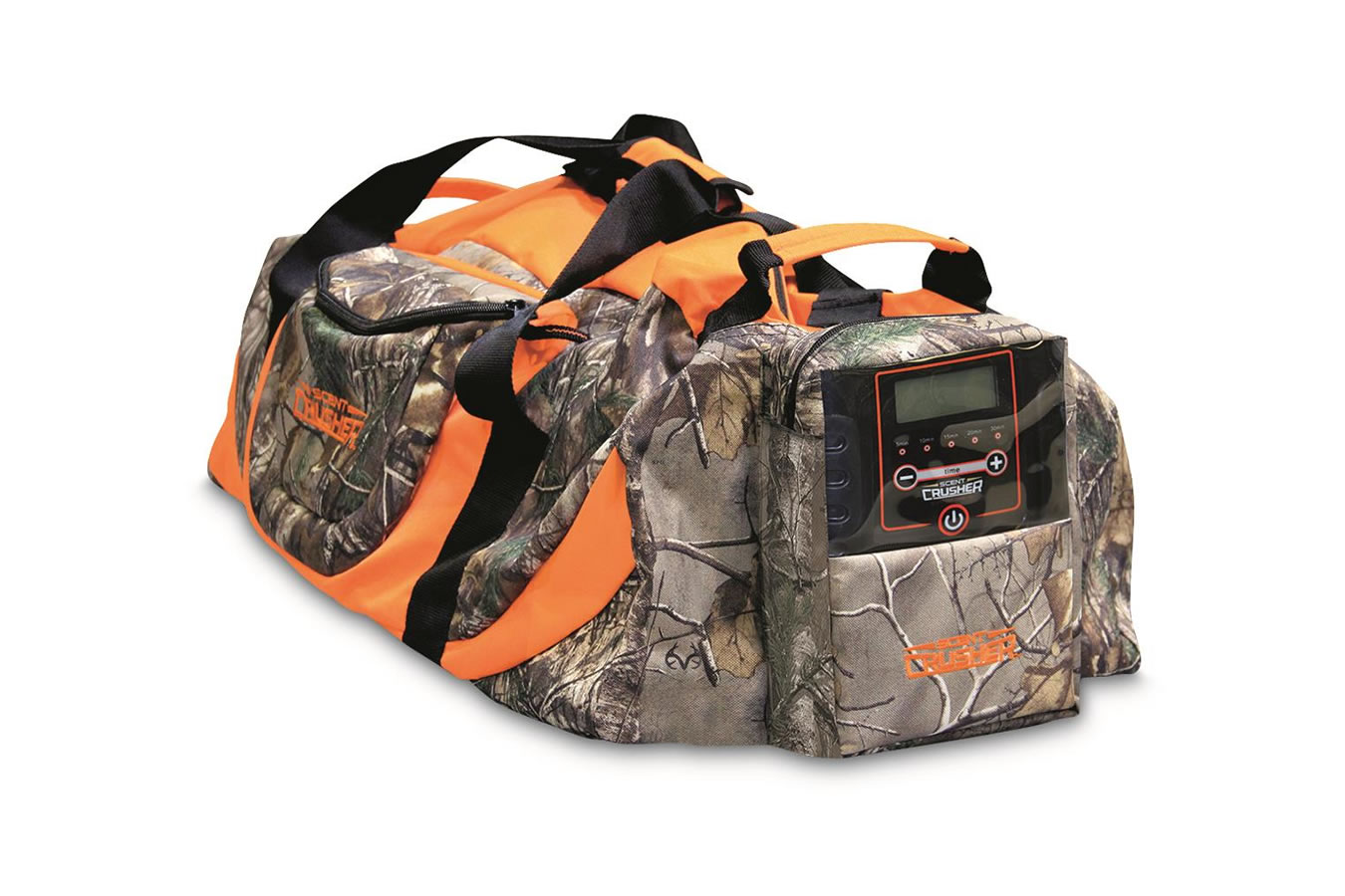 Scent Crusher Ozone Scent Elimination System Gear Bag