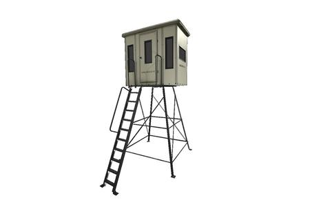 Hard Sided Blinds Amp Towers For Sale Vance Outdoors