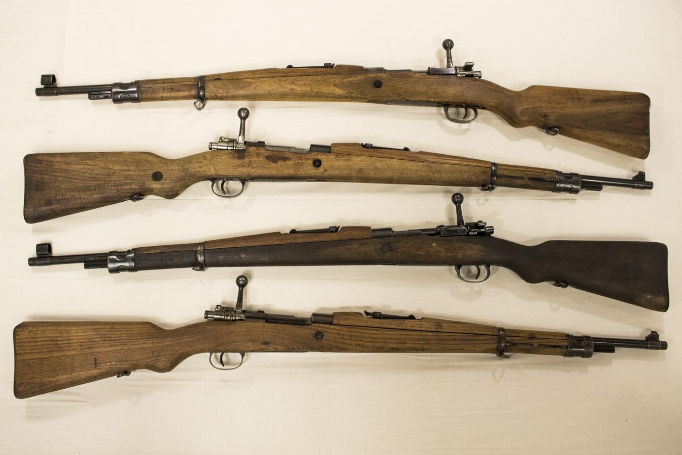 American Tactical Yugo M24/47 7.9x57mm Mauser Rifle (Fair