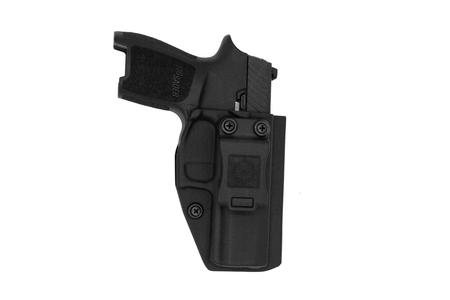 Cg Holsters SIG P320C - IWB Covert Kydex Holster