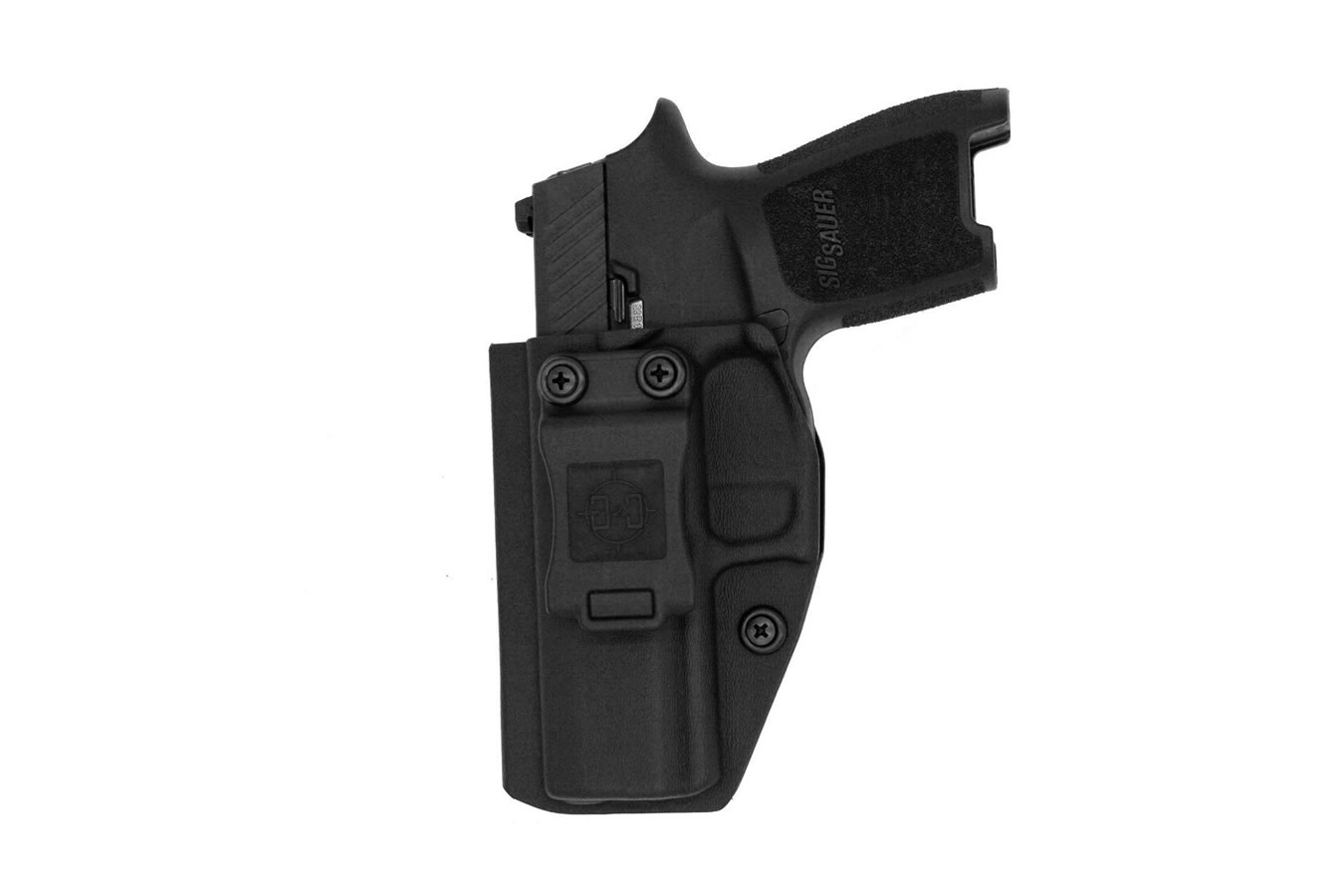SIG P320C - IWB Covert Kydex Holster - Left Handed