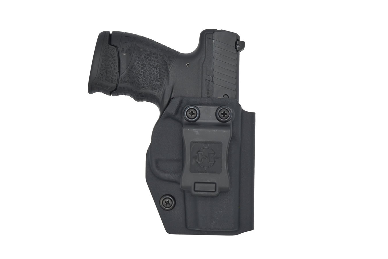 Walther PPS M2 - IWB Covert Kydex Holster
