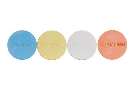 VISICHALK MULTI-COLOR REFILL TARGETS