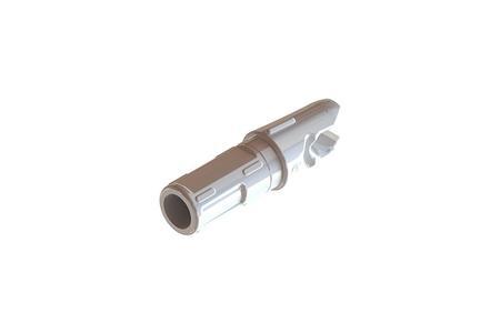 Gold Tip Accu-Lite Nock White 12 Pack