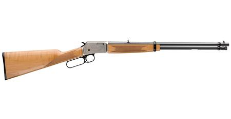 BROWNING FIREARMS BL-22 22LR LEVER-ACTION RIFLE GRADE II