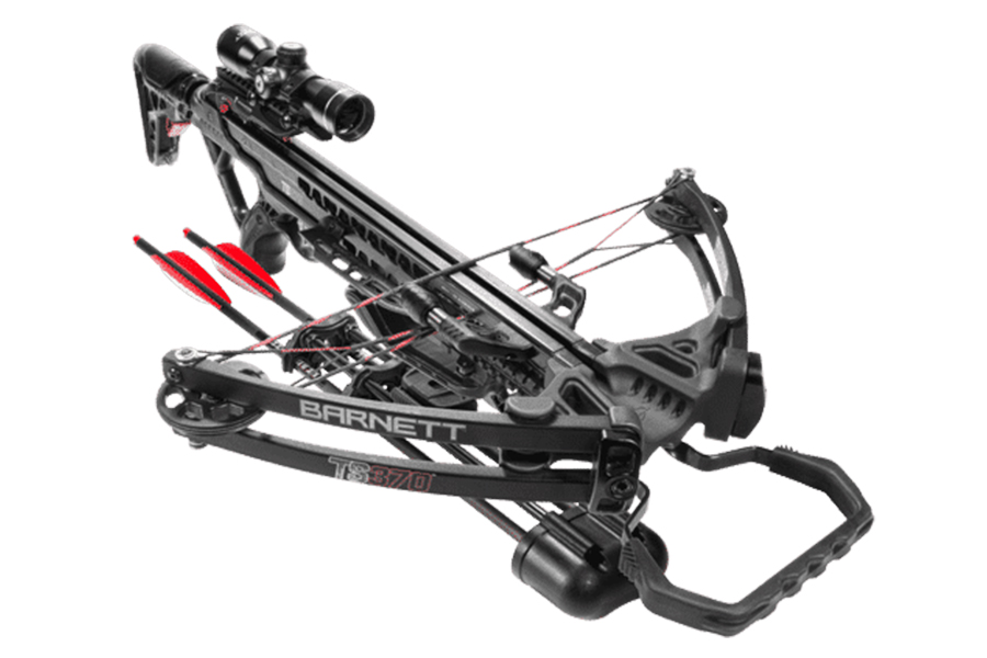 TS370 CROSSBOW PACKAGE