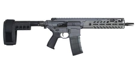 SIG SAUER MCX VIRTUS 5.56MM PISTOL WITH PSB