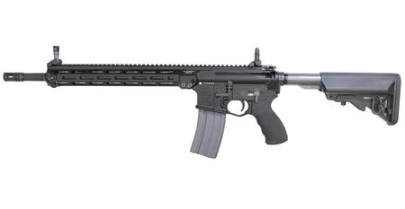 LMT MRP MARS 5.56MM SEMI-AUTOMATIC RIFLE