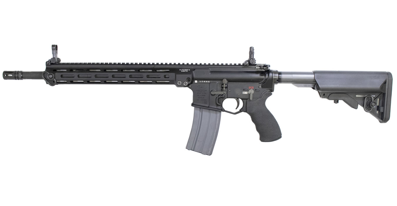 MRP-16 Mars 5 56mm Semi-Automatic Rifle with M-LOK