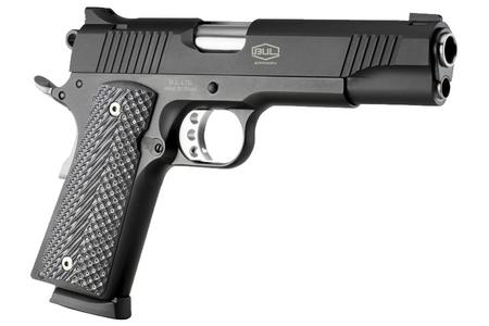 1911 GOVERNMENT 45 ACP FULL-SIZE BLACK