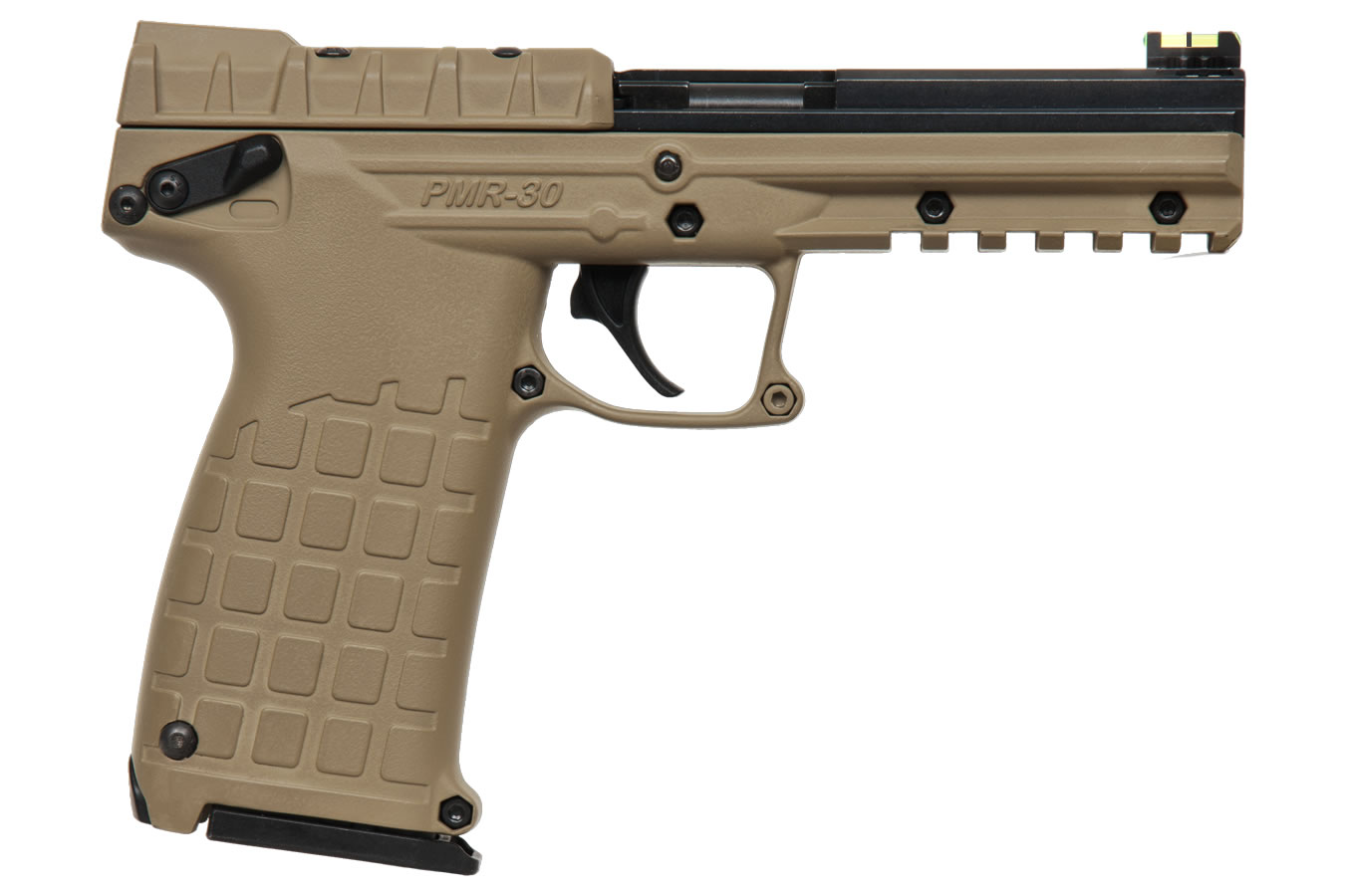 PMR-30 22WMR FLAT DARK EARTH PISTOL