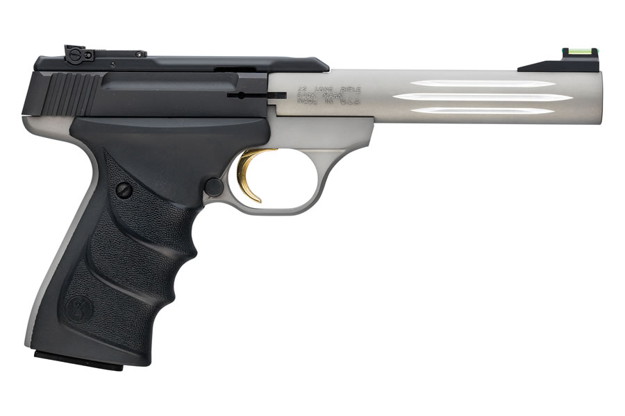 BUCK MARK LITE GRAY URX 22LR