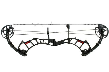 Pse Bow Madness Epix MH Right Handed Black 29/70#