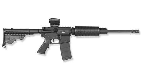 DPMS INC A-15 PANTHER ORACLE 5.56 W/ SPARC AR