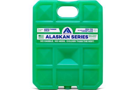 ALASKAN SERIES 5LB COOLER PACK