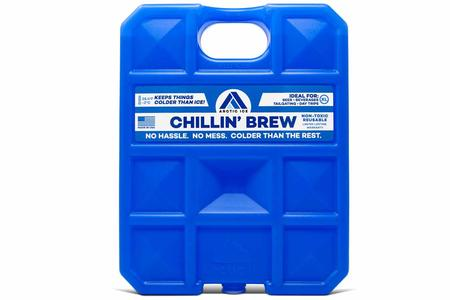 CHILLIN BREW 5LB COOLER PACK