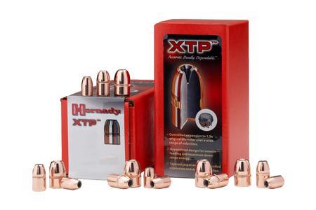 Hornady 32 Cal  312 85 gr Hollow Point XTP 100/Box