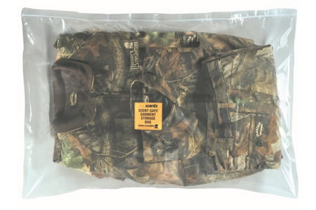 SCENT SAFE CLOTHING  BAG 01110