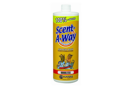 SCENT-A-WAY GARMENT WASH 24OZ