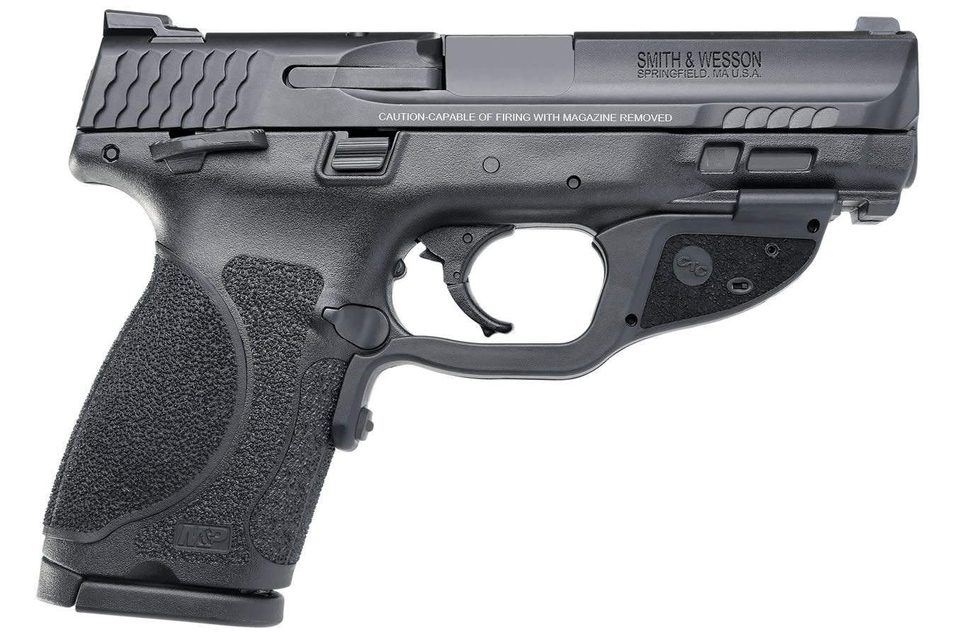 MP9 M2.0 COMPACT CT LASER/ THUMB SAFETY