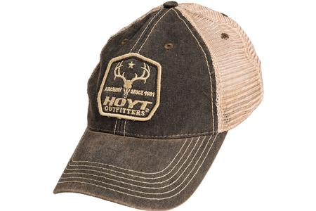 cd6a4f7f6d989 Hoyt Old Favorite Hoyt(Legacy) Cap