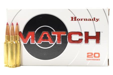 HORNADY 224 Valkyrie 88 gr ELD Match 20/Box