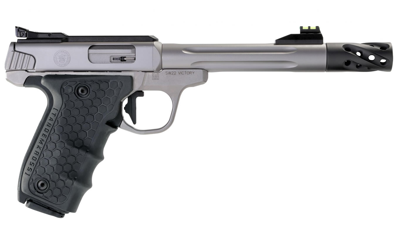 SW22 VICTORY 22LR PERFORMANCE CENTER