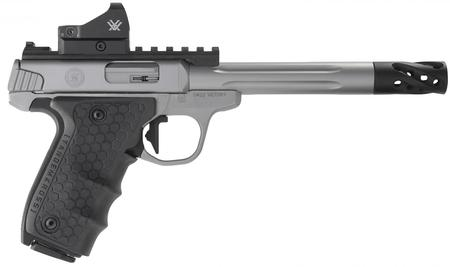 SMITH AND WESSON SW22 VICTORY 22LR PC OPTICS EQUIPPED
