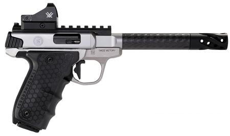 SMITH AND WESSON SW22 VICTORY 22LR PC TARGET VORTEX VIPER