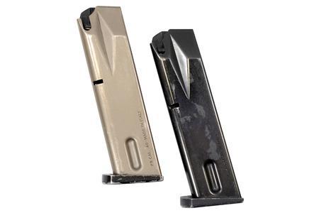 Beretta Model 96 40 S&W 10-Round Police Trade-in Magazine