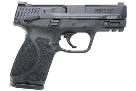 SMITH AND WESSON MP9 M2.0 COMPACT 9MM 3.6 THUMB SAFETY