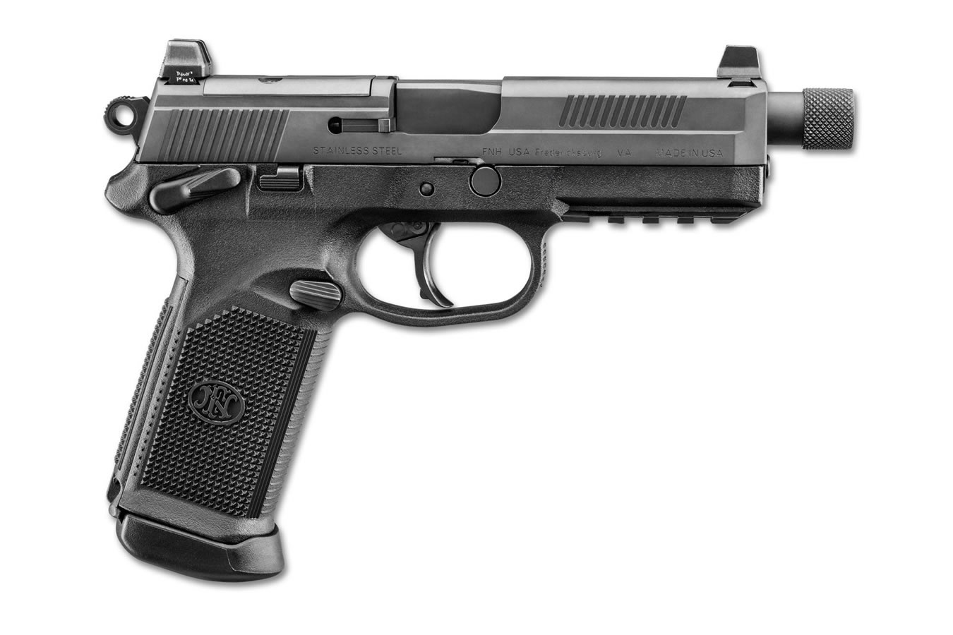 FNX-45 TACTICAL .45 ACP BLACK