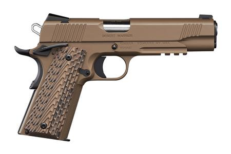 KIMBER DESERT WARRIOR 1911 45 ACP